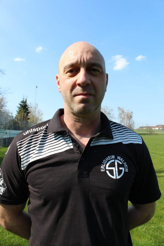 Tobias Rongisch
